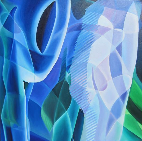 Bleue Wedel